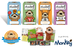 Monkey Products