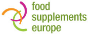 Food Supplements Europe Logo